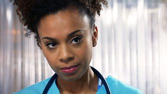 Holby City - Series 19: 23. The Hangover