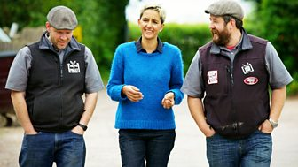 Back To The Land With Kate Humble - Series 1: 2. South Devon