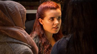 Wolfblood - Series 5: 3. The Dawnus Torc
