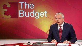 Daily Politics - The Budget 2017