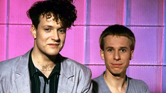 Top Of The Pops - 19/05/1983