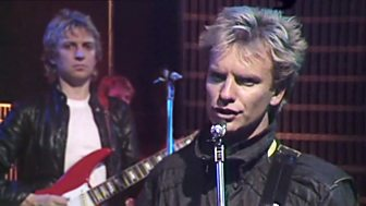 Top Of The Pops - 26/05/1983