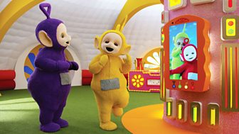 Teletubbies - Series 2: 3. Say Hello