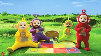 Teletubbies - Series 2: 4. Picnic