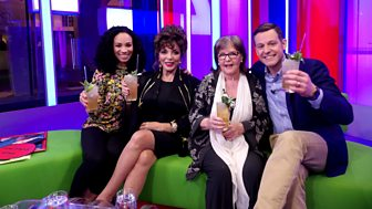 The One Show - 07/03/2017