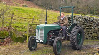 Countryfile - Farming Now And Then