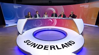 Question Time - 09/03/2017
