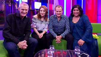 The One Show - 10/03/2017