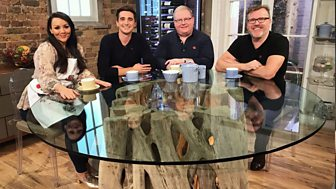 Saturday Kitchen - 11/03/2017