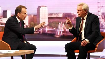 The Andrew Marr Show - 12/03/2017