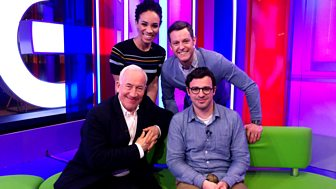 The One Show - 13/03/2017