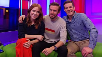 The One Show - 16/03/2017