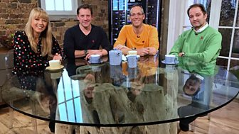 Saturday Kitchen - 18/03/2017