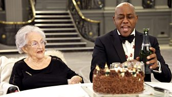 Holding Back The Years - Series 1: 3. Ainsley Harriott