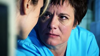 Holby City - Series 19: 25. Unbreakable