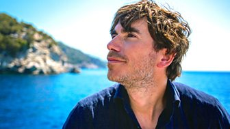 Turkey With Simon Reeve - Series 1: 1. Gallipoli To The Syrian Border
