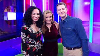 The One Show - 20/03/2017