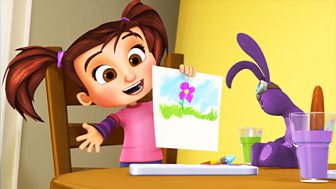 Kate And Mim-mim - Series 2: 24. Gobble's Gizmos And Gadgets