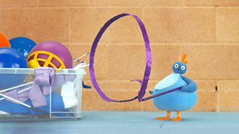 Twirlywoos - Series 3: 23. More About Twirling