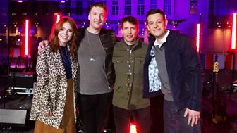 The One Show - 22/03/2017