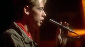 Top Of The Pops - 30/06/1983