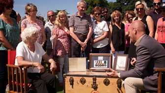 Antiques Roadshow - Series 39: 15. Burton Constable 1