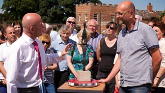 Antiques Roadshow - Series 39: 14. Burton Constable 2