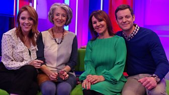The One Show - 23/03/2017