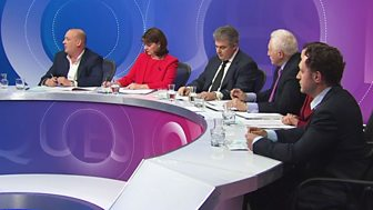 Question Time - 23/03/2017