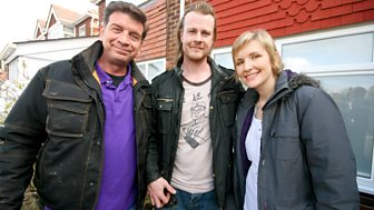 Diy Sos - Series 27: 10. The Big Build - Monmouth