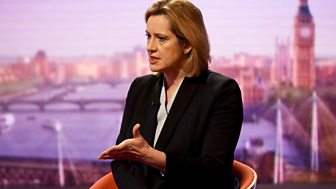 The Andrew Marr Show - 26/03/2017