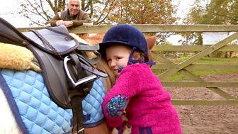 Our Family - Series 3: 3. Ottalie Goes Horse Riding