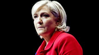 Panorama - Marine Le Pen: Who's Funding France's Far Right?