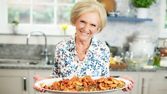Mary Berry Everyday - Series 1: 6. When You Want To Show Off