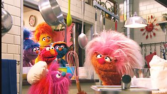 The Furchester Hotel - Series 2: 33. Great Grandmama