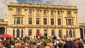 Antiques Roadshow - Series 39: 16. Bbc Caversham Park 1