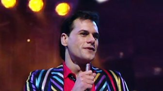 Top Of The Pops - 28/07/1983