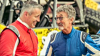 Top Gear - Series 24: Episode 5