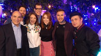 The One Show - 31/03/2017