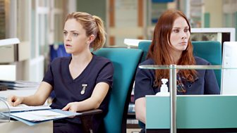 Holby City - Series 19: 27. Someone To Look After Me