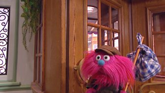 The Furchester Hotel - Series 2: 40. Gonger Goes