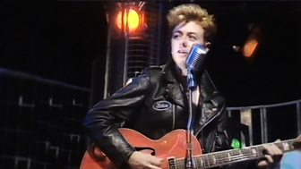 Top Of The Pops - 01/09/1983