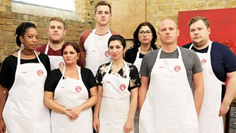 Masterchef - Series 13: Episode 5