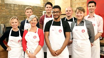 Masterchef - Series 13: Episode 4