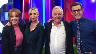 The One Show - 06/04/2017
