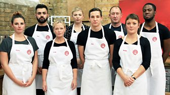 Masterchef - Series 13: Episode 10