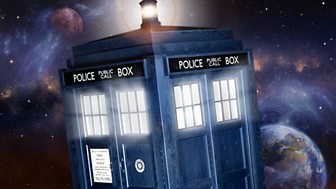 bbc one doctor who the tardis