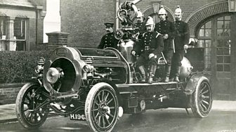 Timeshift - Series 17: 2. Blazes And Brigades: The Story Of The Fire Service