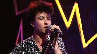 Top Of The Pops - 08/09/1983
