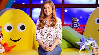 Cbeebies Bedtime Stories - 585. Isla Fisher - Everything
